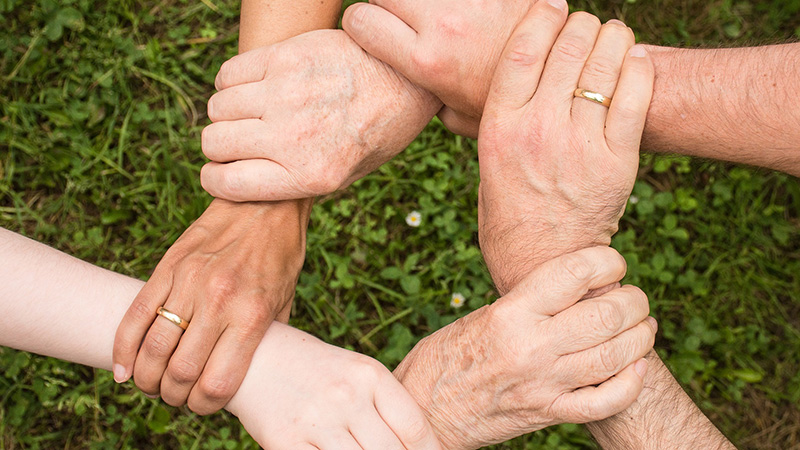 multi-generational household