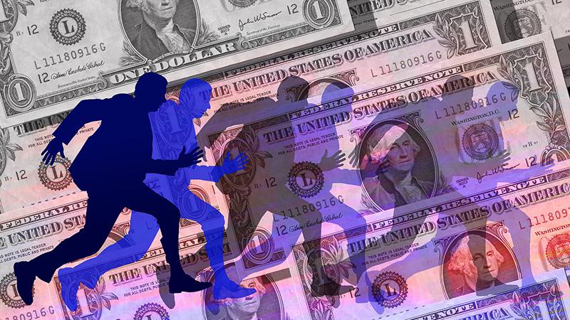 Public pension funds